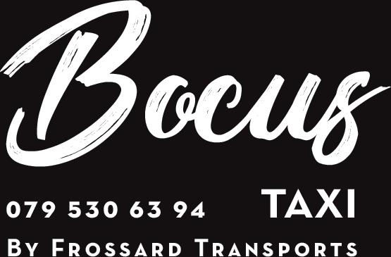 Bocus Taxi